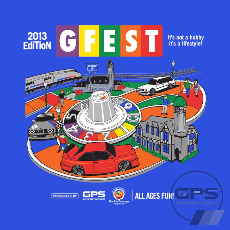GFest 2013